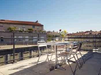 Aparthotel Adagio Marseille Vieux Port 219