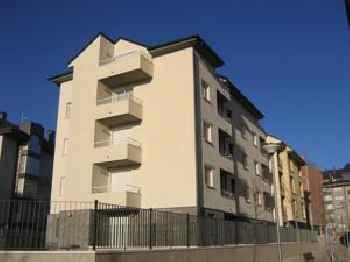 Apartamento Ciudadela San Babil 201