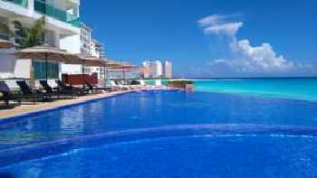 Caribbean Ocean Dream