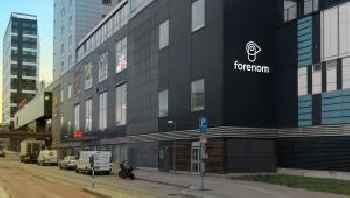 Forenom Apartments Stockholm Kista 219