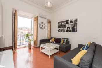 2 PLAZA MAYOR deluxe apartament (VIPSTAYMADRID) 201