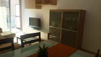 Apartamento Calafell playa 201