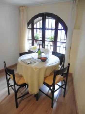Acogedor apartamento en el corazon medieval de Tarragona 201