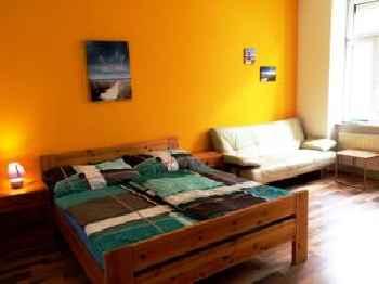 Leopoldauer Apartment
