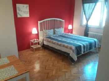 Budanest Apartments 201