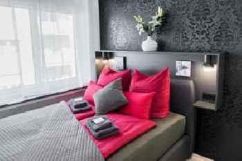 Friedrich Boutique-Apartments 219