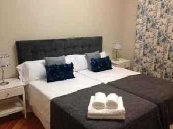 SAHMA II - Apartamento de lujo zona Plaza Mayor y Restaurante Botín -Centro Madrid 201