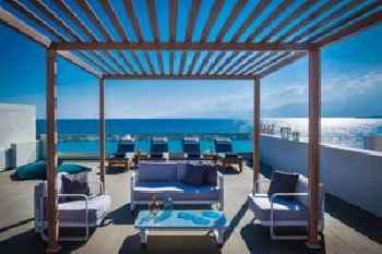 Cosmopolis Crete Suites 201
