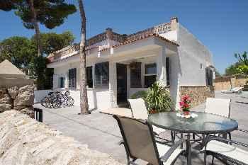 Villa Boira, 100m port Figuera w/ pool, WiFi, parking