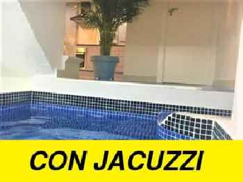 Apartamento Ducal deluxe 1ª linea con piscina privada 201