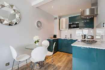 Amazing Flat Sleeps 4 - Walk to Covent Garden