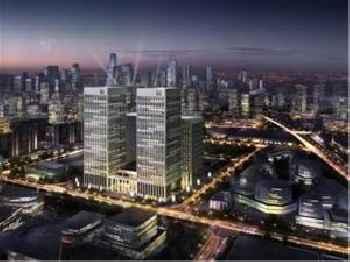 Oakwood Residence Damei Beijing 219