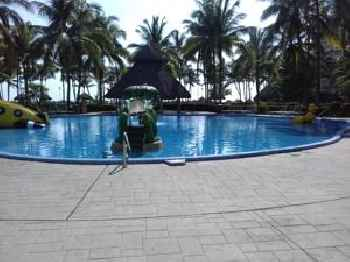 Rosa\'s Luxury Condo at Playa Royale 201