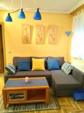 Apartamento Gallardo 201