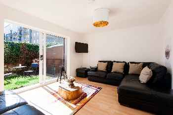 Awesome 5 Bed House In-between Camden & Angel