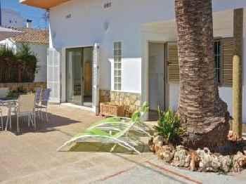 Holiday Home Palma de Mallorca with Fireplace I 220