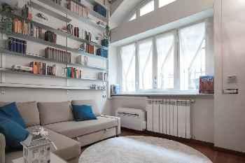 Sempione Apartment