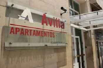 Apartamentos Hotel Avilla 219