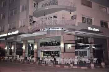 Lovely Modern Flat with Terrace, Casablanca 201