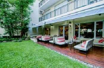 Trianon Residence Recoleta 219