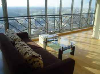 Warsaw Apartments Werset 201