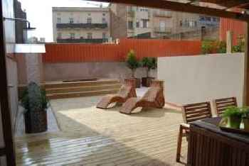 Vivobarcelona Apartments Jordi 201