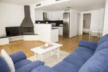 Mimoses Apartaments 201