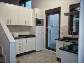 Apartamentos Finisterrae Mar 201