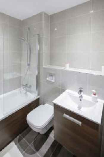 Birmingham Serviced Apartment- Five Ways