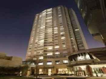 Lanson Place Jinlin Tiandi Residence Shanghai 219
