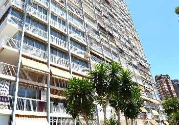 Albatros Apartments 2-12
