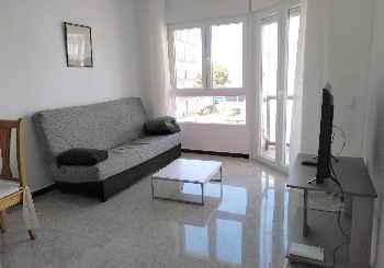 3 bed apartment Edificio Algar