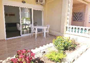 Reformed Ground Floor Apartment, Urb. La Siesta - Sleeps 2