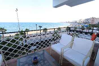 Beachfront Bliss in Fuengirola
