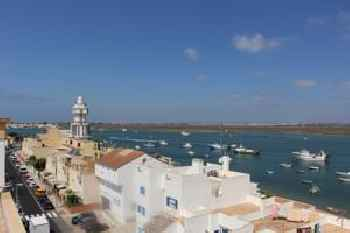 Apartamento en Isla Cristina Puerto Deportivo 201