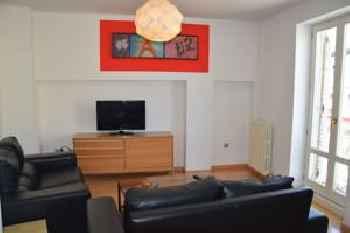 Apartamentos Zaragoza Coso 201