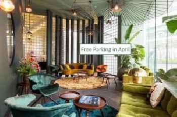 Hotel2Stay 219