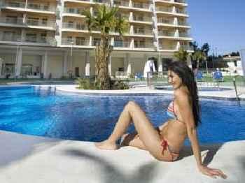 Apartamentos Ambar Beach Unitursa 201