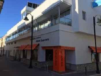 Apartamentos Turisticos Maria Guerrero 219
