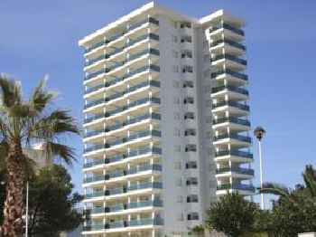 Apartamentos Larimar 201