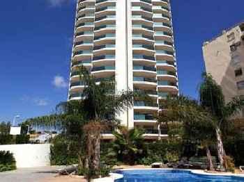 Apartamentos Esmeralda Suites 201