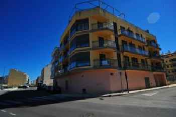 Apartamento Los Azahares Orange Costa 201