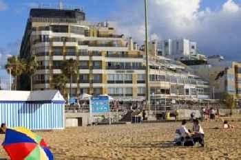 Apartamentos Colón Playa 201
