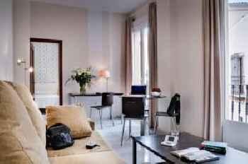 Apartamentos Las Cruces 201