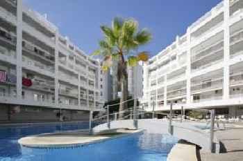 Rentalmar Royal Apartamentos 201