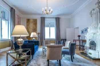 Luxus Palais-Wohnung am Karlsplatz 201