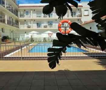 Hotel Apartamentos Loto Conil 219