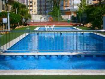 Ola Azul Nice Appartment 201
