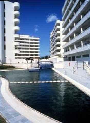 Apartamentos Riviera Arysal 201