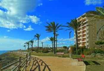 Residencial Terramar Mar Holidays 201